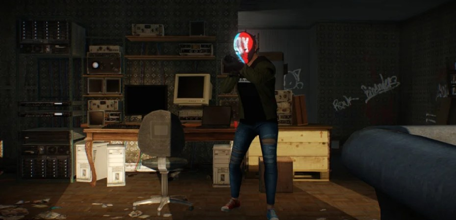 Review payday 2 switch gameup24 february 23 malvernweather Images