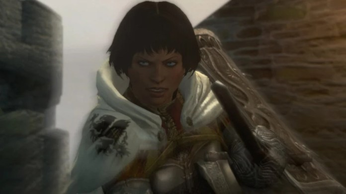 Dragon's Dogma: Dark Arisen Review - Screenshot 8 of 9