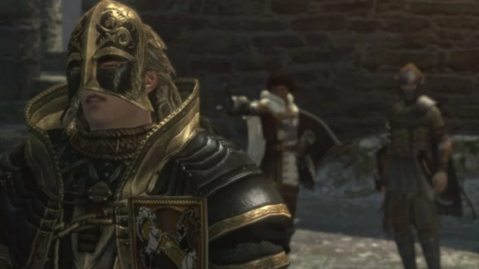 Dragon's Dogma: Dark Arisen Review - Screenshot 5 of 9