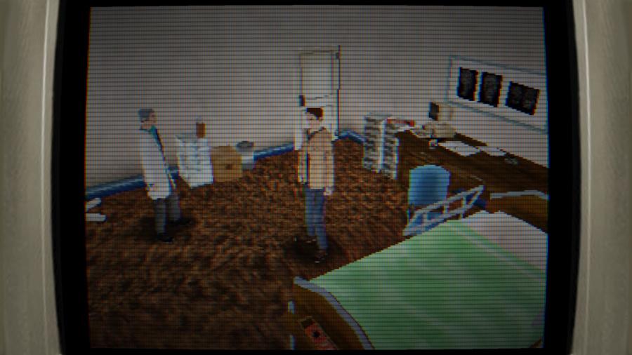 Back in 1995 Review - Screenshot 4 of 4