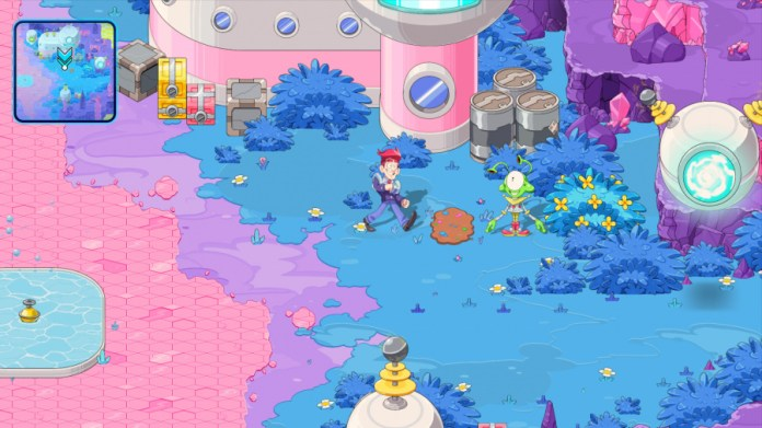 Citizens of Space Review - Screenshot 6 of 6