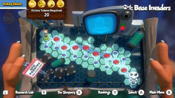 Bubsy: Paws On Fire! Review - Screenshot 5 of 6