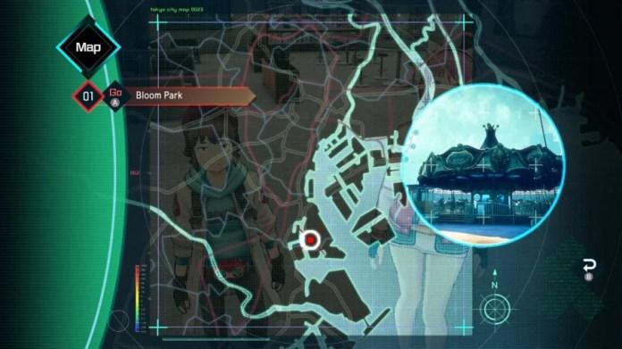 AI: The Somnium Files Review - Screenshot 7 of 7