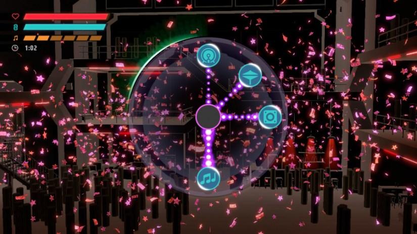 Hexagroove: Tactical DJ Review - Captura de pantalla 2 de 5