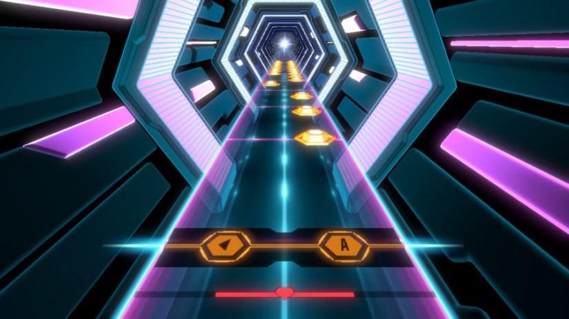 Hexagroove: Tactical DJ Review - Captura de pantalla 1 de 5