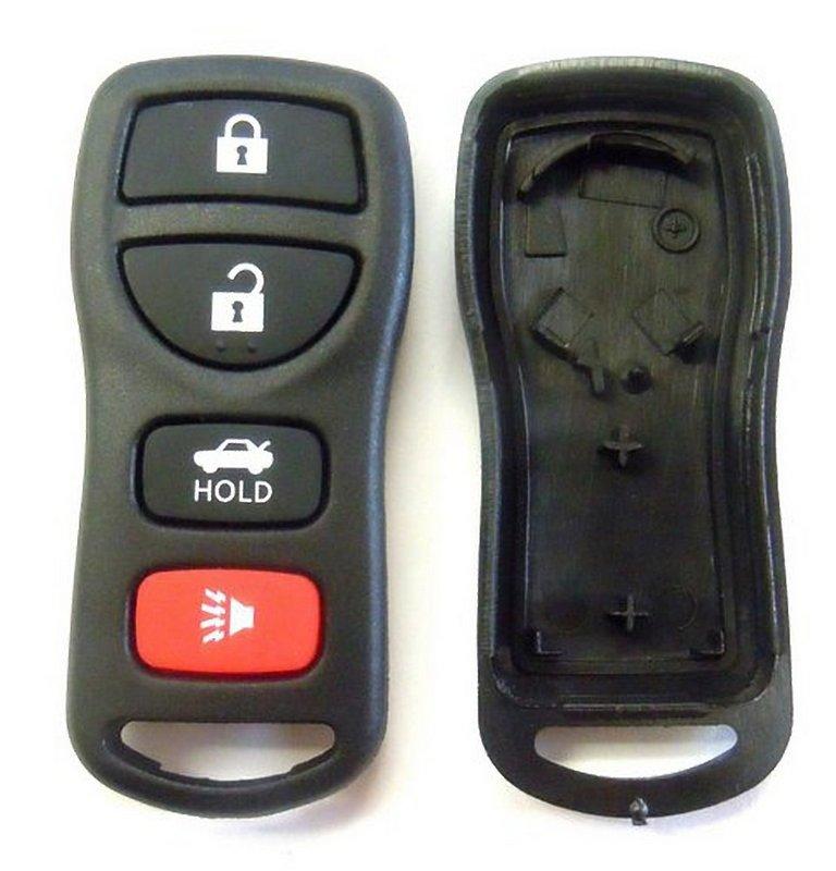 New Nissan Infiniti Remote Key Fob 4 Button Kbrastu15 Keyless Entry