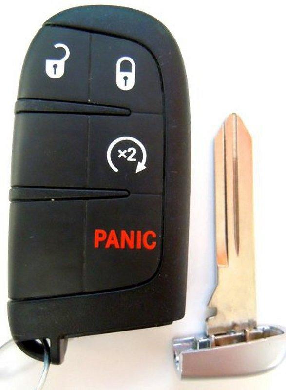 Original Kia Suv Car Keyless Entry Remote Fob Transmitter Smart Key