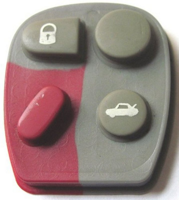 Buick Remote Control Remote Control Transmitter For Part 22952177