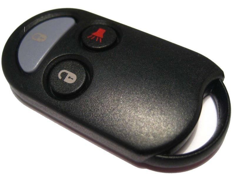 1998 Infiniti Qx4 Nissan Pathfinder Keyless Entry Remote 3b Kobuta3t