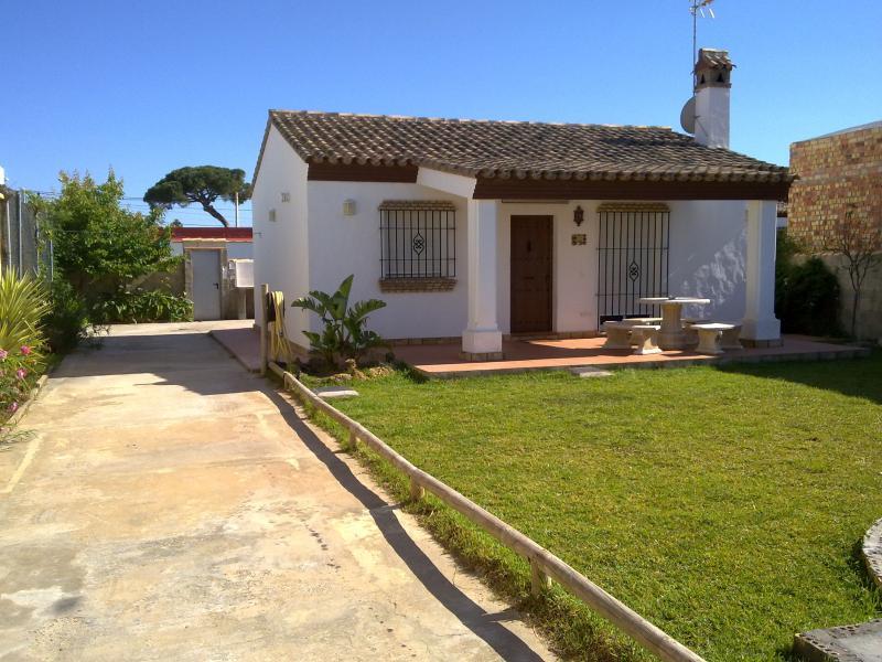 Villas flamenco beach, apartamentos con la mejor ubicación para tus vacaciones. Alquiler casa de campo en Conil de la Frontera, Costa de ...