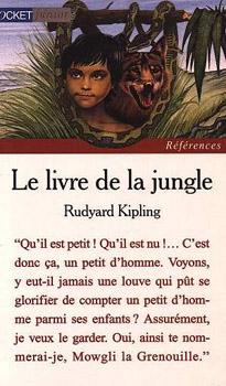 Le Livre De La Jungle Résumé : livre, jungle, résumé, Livre, Jungle, Editions, L'ouvrage, NooSFere