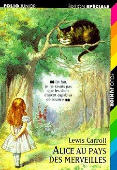 Auteur Alice Au Pays Des Merveilles : auteur, alice, merveilles, Alice, Merveilles, Lewis, CARROLL, Fiche, Livre, Critiques, Adaptations, NooSFere