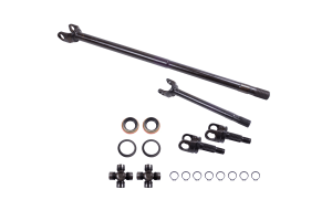 Alloy USA Dana 30 Grande Front Axle Shaft Kit 30Spline