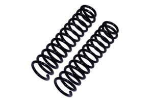 Jeep JK Synergy Manufacturing Coil Springs Rear 3in Lift