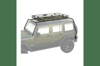 Jeep JK 4dr Kargo Master Congo Cage - Jeep Unlimited ...