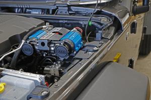 1963 Willys Jeep Wiring Jeep Jk Arb Twin Air Compressor Bracket Kit Jeep Rubicon