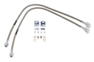 Jeep Brake Lines from Crown Automotive, Crown Performance
