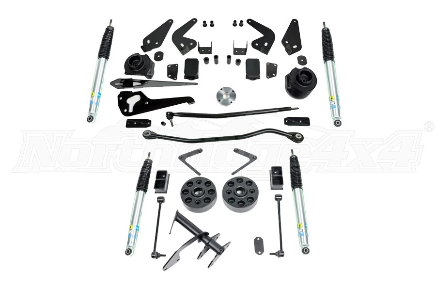AEV 3in DualSport SC Suspension Lift Kit Ram 25003500