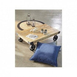 table basse silas collect moments atmosphera