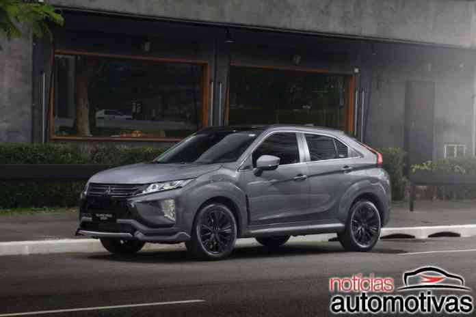Mitsubishi Eclipse Cross Sport back from $ 205,990