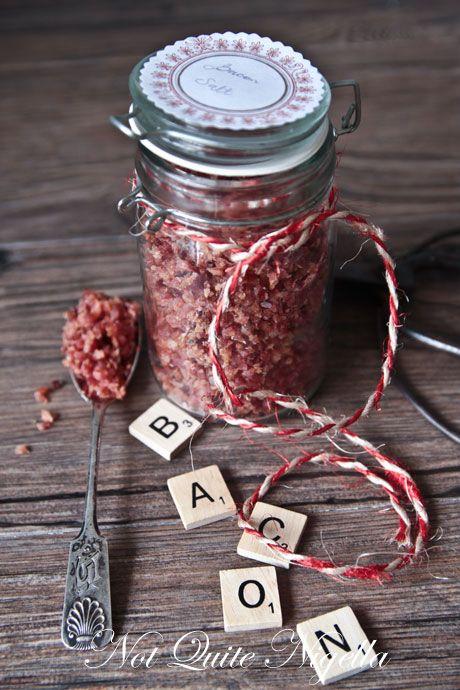 Bacon Salt
