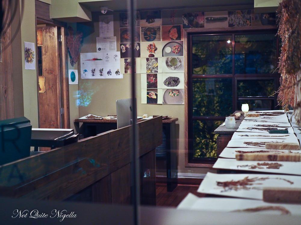 Central restaurant Lima Peru @ Not Quite Nigella