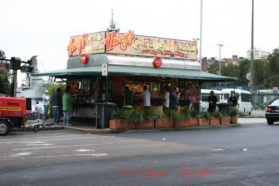 Surry Hills Fish Shop