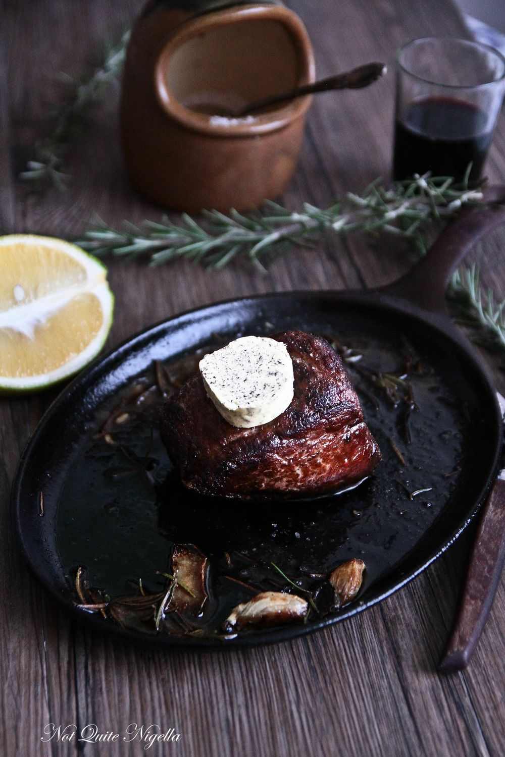 How To Cook The Perfect Steak Heston Blumenthal Not