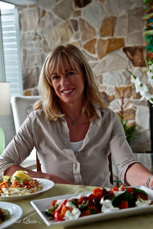 Annabel Langbein Lunch Recipes Not Quite Nigella