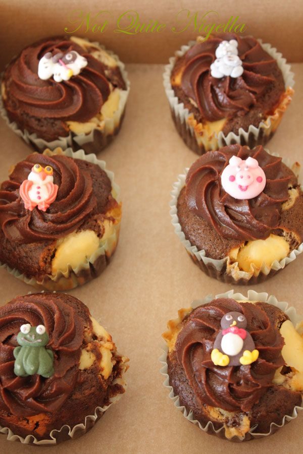 Recipe Spotted Dog Cupcakes For The Rspca Cupcake Day