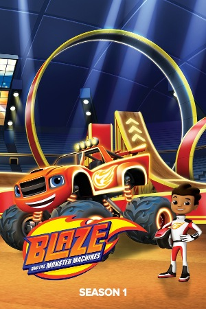 Blaze And The Monster Machines Trouble At The Truck Wash : blaze, monster, machines, trouble, truck, Player, Blaze, Monster, Machines