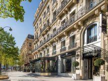 Maison Albar Hotel Paris Champs-elysees- France