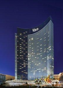 Vdara Hotel & Spa- Deluxe Las Vegas Nv Hotels- Gds