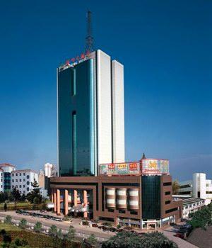 Jinfeng Hotel First Class Nanchang China Hotels Gds