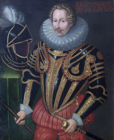 Image result for sir philip sidney
