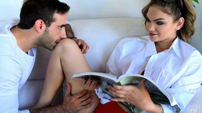 NubileFilms.com - Jake Adams,Ms Faris: Effortlessly Sexy - S30:E29