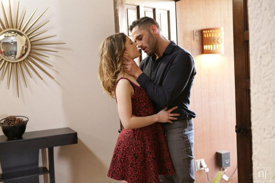NubileFilms.com - Damon Dice,Kristen Scott: Exploring Our Desires - S23:E20