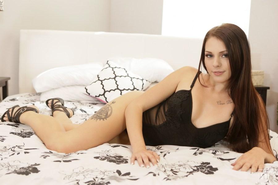 NubileFilms.com - Alexa Grace,Megan Sage: Fantasy Girl - S22:E19