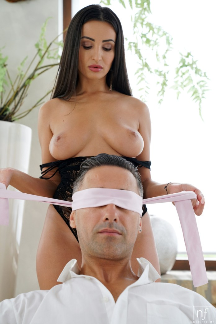 NubileFilms.com - Alyssia Kent,Murgur: Feeling You - S29:E19