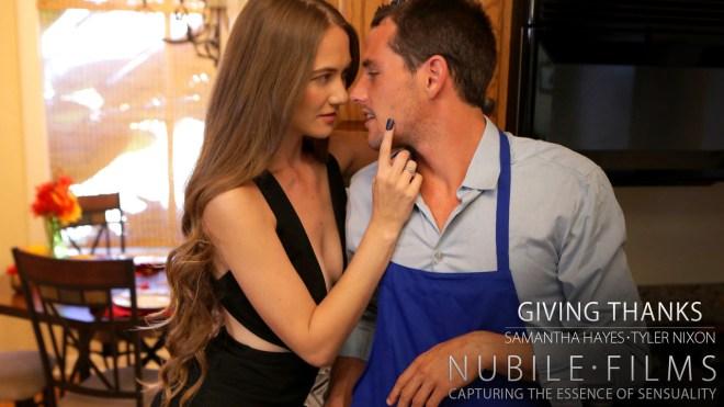 Nubile Films - Giving Thanks - S29:E24