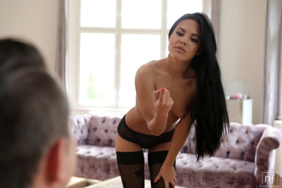 NubileFilms.com - Apolonia Lapiedra,Nick Ross: Love And Lust - S24:E26