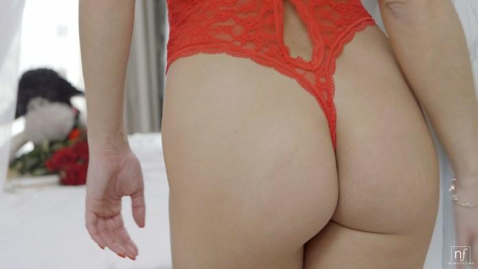 NubileFilms.com - Amira Adara,Antonio Ross: My Valentine - S30:E22