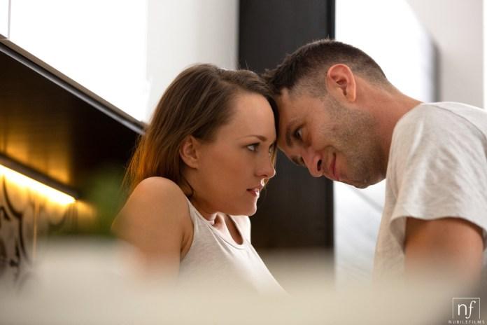 NubileFilms.com - Blue Angel,Kai Taylor: Taste Of Love - S29:E27