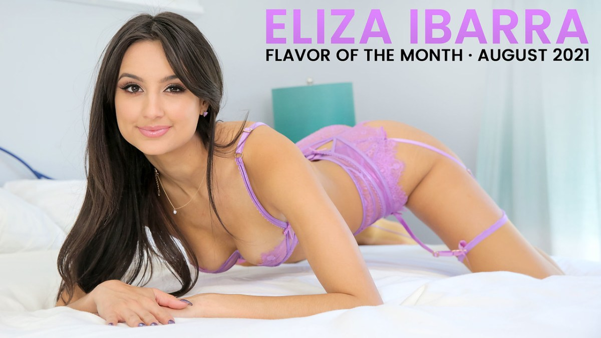 August 2021 Flavor Of The Month Eliza Ibarra – S1:E12