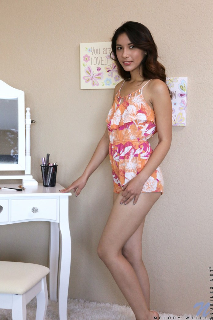 Nubiles.net - Melody Wylde: Young Love