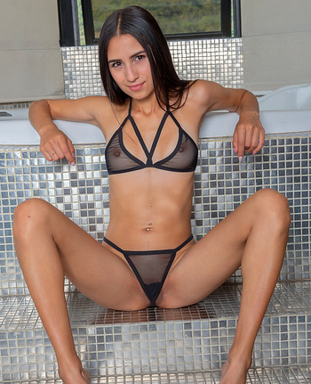 Nubiles - Ruby Cruz
