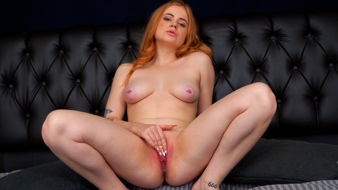 Nubiles - Ginger Love