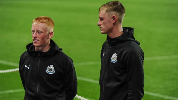 NUFC  Newcastle United Official Club Website