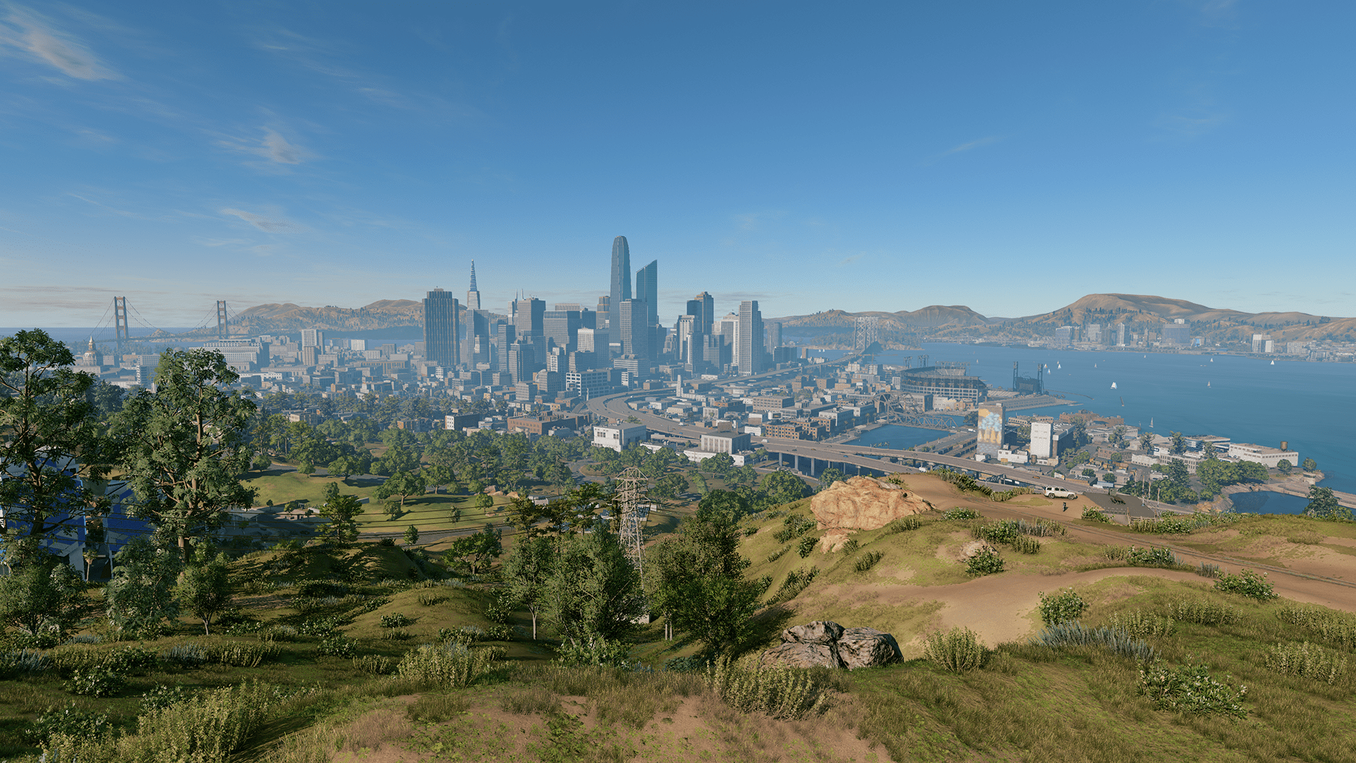 GeForce Com Watch Dogs 2 San Francisco Fog Interactive
