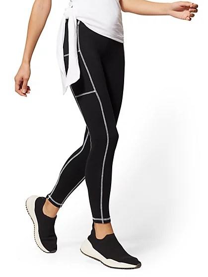New York And Company Yoga Pants : company, pants, Pants, Leggings, Women
